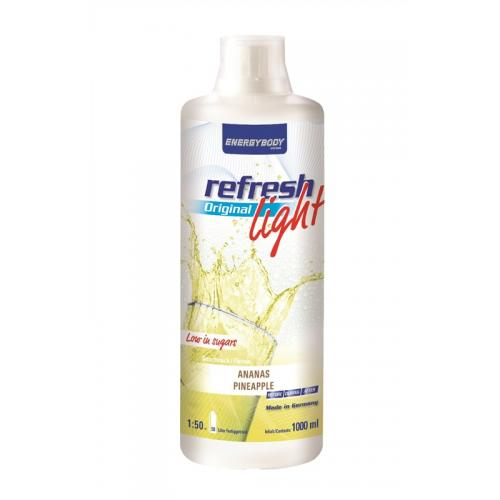 Refresh Light Original 1L ananas