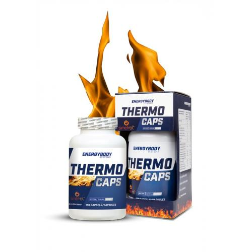 EnergyBody - Thermo Caps + Sinetrol® 120 tabliet