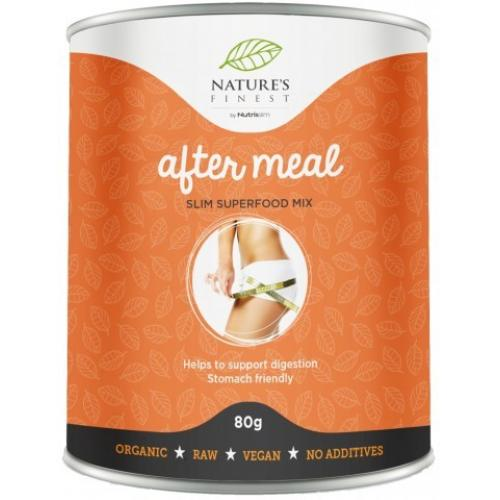 Nutrisslim - After meal mix  BIO 80g