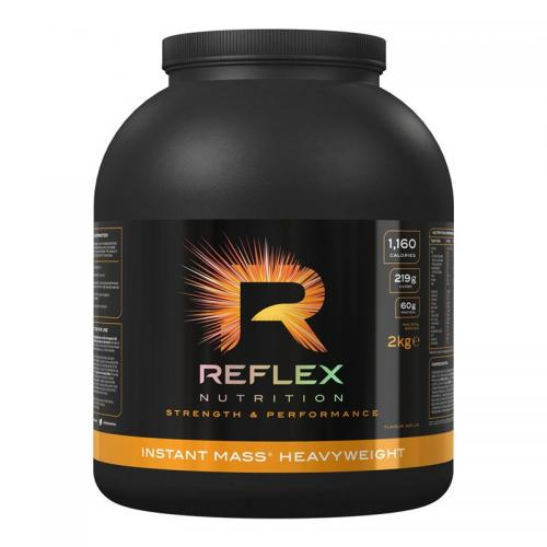 Reflex - Instant Mass Heavy Weight 2kg jahoda
