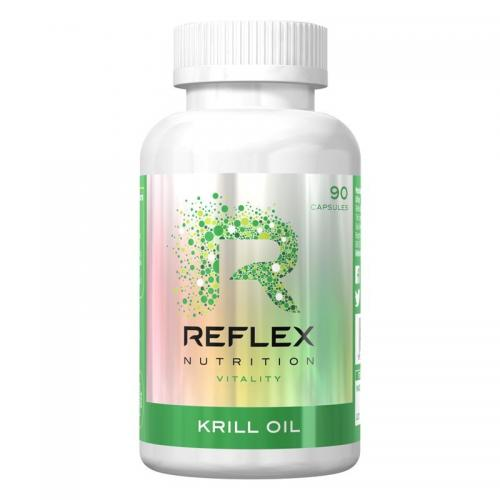Reflex - Krill Oil 90 tabliet